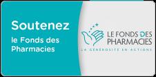 Soutenez le fonds des pharmacies avec Pharmodel et ses pharmaciens en ligne