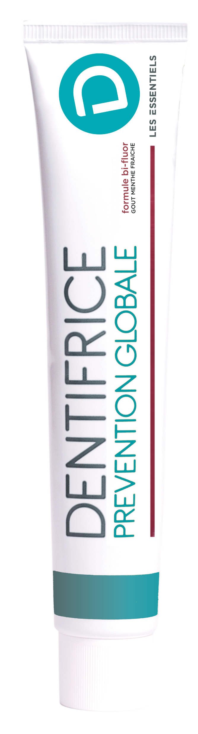 Dentifrice prevention globale D Les Essentiels