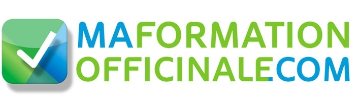 MA FORMATION OFFICINALE